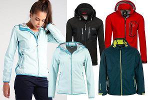 Co to są kurtki softshell i komu są potrzebne? Przegląd najciekawszych modeli dla kobiet i mężczyzn