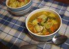 Rozgrzewaj�ca zupa z curry