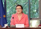 Ewa Kopacz: dla Polak�w Grecja jest wielk� przestrog�