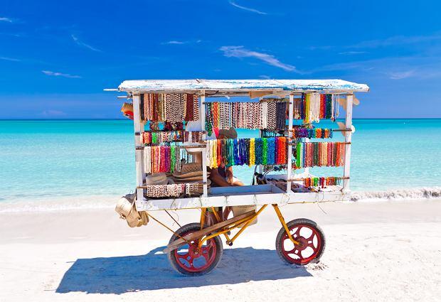 Kuba Hawana. Zakupy i pamiątki