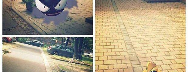 Najrzadsze pokemony na salach wyk�adowych, najwi�cej PokeStop�w na kampusie. Tak uczelnie walcz� o student�w