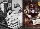 """""""Geniusz"""": biografia Maxa Perkinsa, odkrywcy Hemingwaya i Fitzgeralda. Redaktor przez wielkie R [RECENZJA]"""