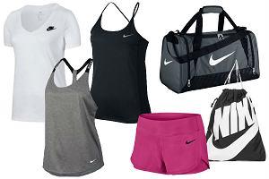 Nowości, przeceny, wyprzedaże: ubrania i akcesoria sportowe marki Nike do 100, 150 i 200 zł