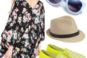 Letni niezb�dnik: 10 ubra� i dodatk�w, kt�re warto zabra� na wakacje