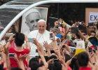 """Papie� Franciszek nie jest tak liberalny, jak ci si� wydaje. """"Gdyby kto� obrazi� moj� matk�..."""""""
