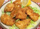 Domowe kotleciki nuggets z piersi kurczaka