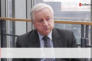 """Nawet Orban nie robił tego z mediami, co robi Kaczyński - w """"Temacie dnia"""" b. zastępca polskiego ambasadora na Węgrzech"""