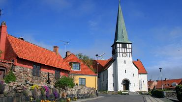 Bornholm, Ronne