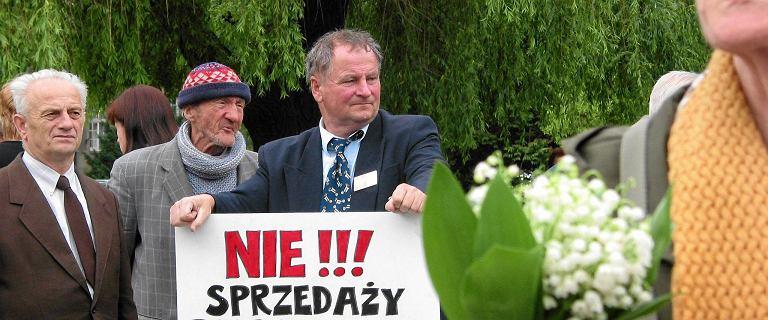 Jak Poznań i Wielkopolska wchodziły do Unii Europejskiej [ZDJĘCIA]