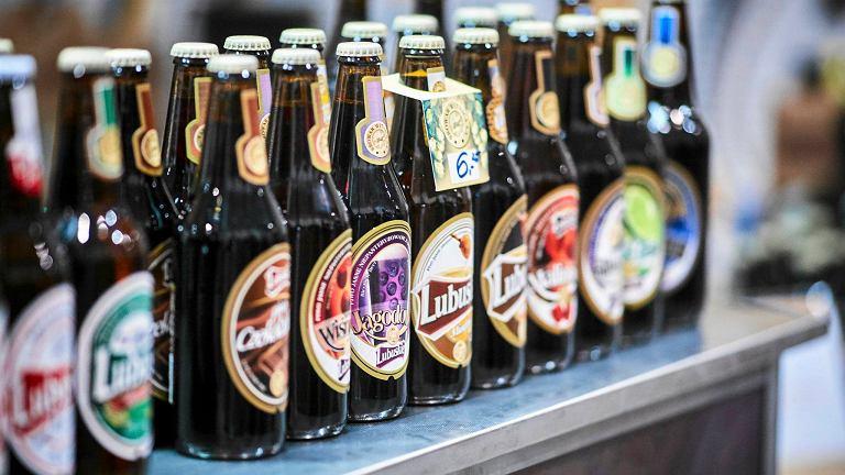 Targi Piw Regionalnych i Browarnictwa 'Piwowary' w hali Expo