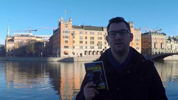 Książki na weekend: Śladami Stiega Larssona