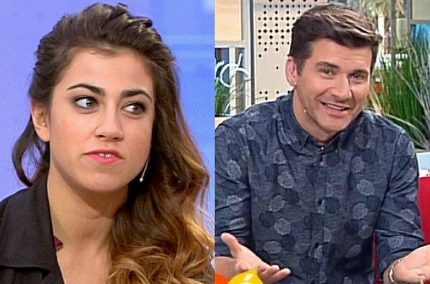 Maja Hy�y, Tomasz Kammel