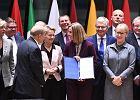 Polska jednak chce być w europejskiej unii obronnej. Dziś swój akces do niej zgłosiły aż 23 kraje UE