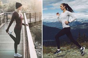 W czym biegać jesienią? Ciepłe, wygodne i tanie stylizacje na jogging