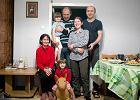 Polacy w �uga�sku zostawili czteropokojowe mieszkanie. Zaczynaj� nowe �ycie na wsi pod Bielskiem
