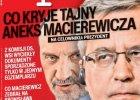 """""""Wprost"""" i tajne dokumenty komisji Macierewicza. Nowe fakty o WSI? [5 WĄTKÓW]"""
