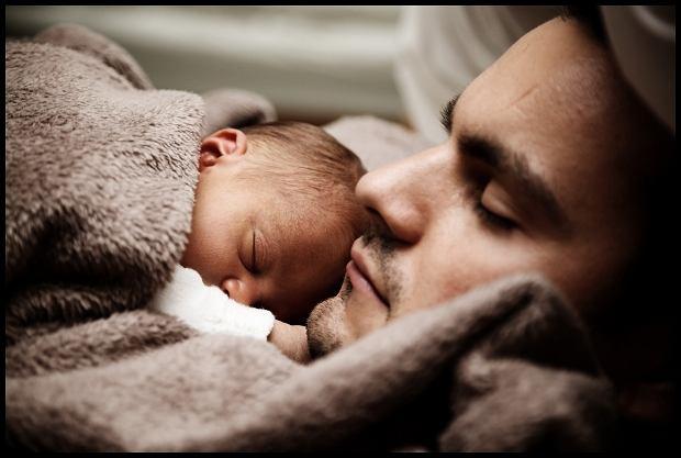 Bycie dobrym ojcem nie jest mi obce (fot. Pexeles.com)