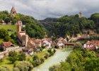 Zrób to w Szwajcarii. 6 doskonałych powodów, by wybrać się do kantonu Fryburg