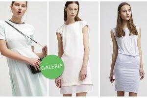 Przegl�d: pastelowe sukienki na wiosn�