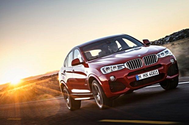 Nowe BMW X4 | Kolejna nisza zape�niona
