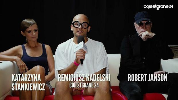 """Olsztyn Green Festival 2018. Varius Manx: """"W procesie twórczym muszą pojawiać się tarcia"""""""