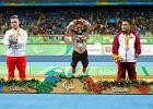 Igrzyska paraolimpijskie Rio 2016. Bartosz Tyszkowski zdobył drugi medal dla Polski. Srebro w pchnięciu kulą