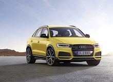 Audi Q3 - prześwietlamy cennik