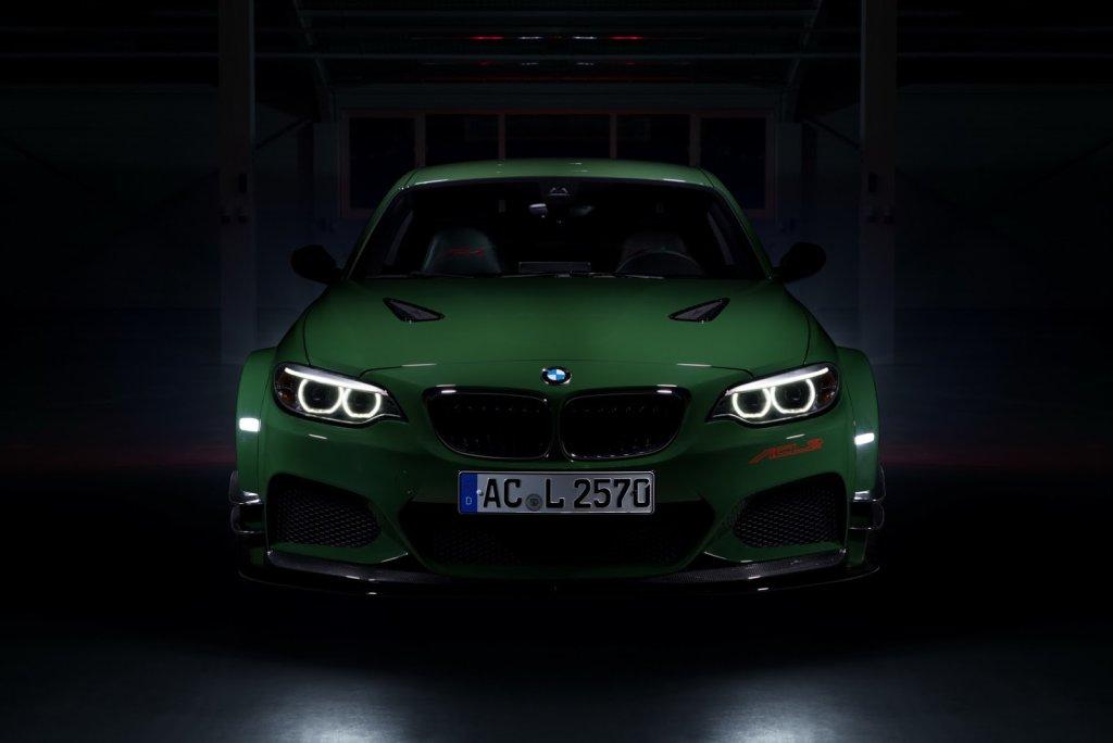 BMW ACL2 Schnitzer