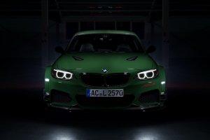 Salon Genewa 2016 | BMW M235i na sterydach od Schnitzera