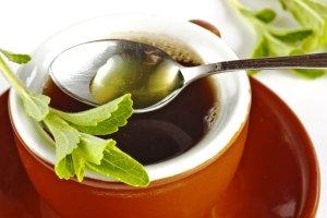 Stewia - s�odsza od cukru i bez kalorii!