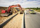 Nowe autostrady. Tymi drogami mamy pojechać w 2016 roku [MAPY]
