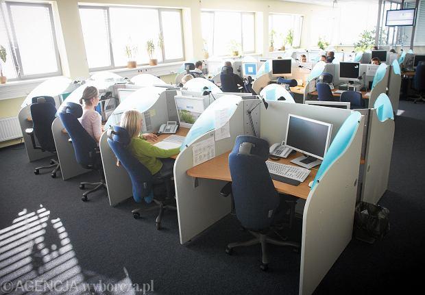 Open space - jak tu pracowa� i nie zwariowa�