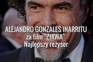 Oscary 2016: Najlepszy reżyser - Alejandro Gonzalez Inarritu