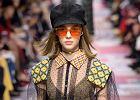 Kaszkiet - modne nakrycie głowy na jesień