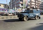 Bangladesz. Starcia pracowników szwalni z policją. Protestują przeciwko wysokości płacy minimalnej