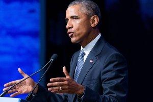 Obama na Alasce ma promowa� walk� z globalnym ociepleniem