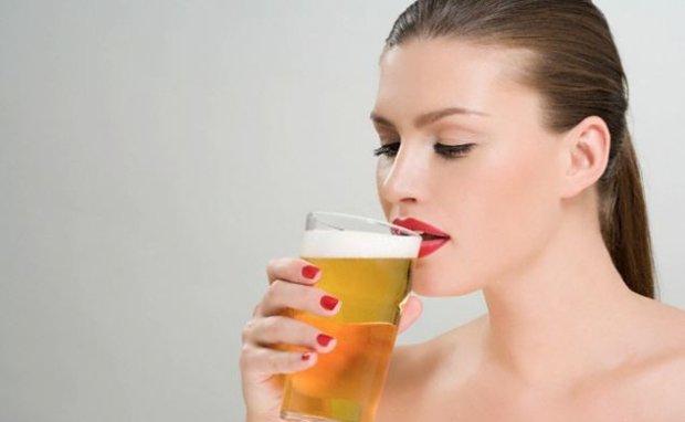 Jeśli piję piwo to mam szansę schudnąć