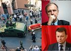 Krakowski senator PO: Błaszczak nawalił w sprawie ataku na KOD albo kryje policjantów