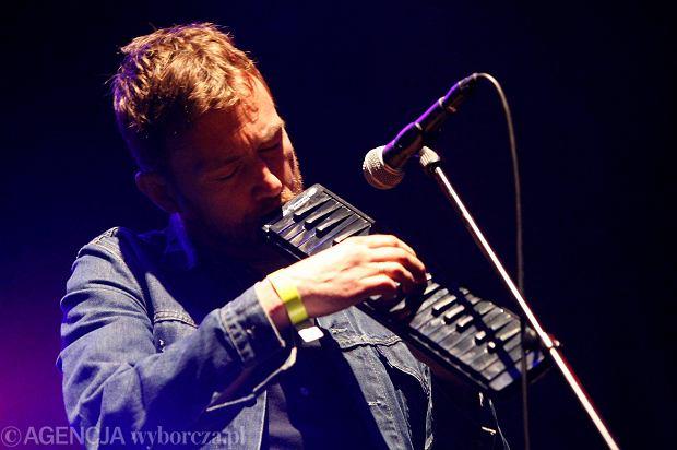 Damon Albarn: Pracuj� nad musicalem