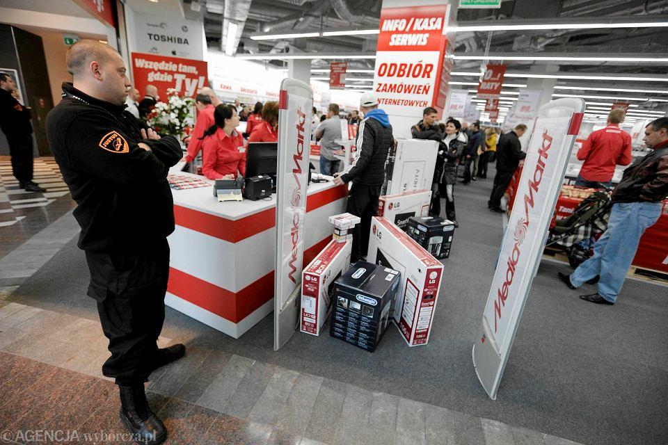 media markt gdańsk