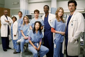 "Dlaczego ogl�dam ""Chirurg�w""?"