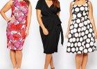 Moda w rozmiarze XXL: sukienki dla kobiet plus size