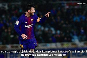 "Primera Division. Real Madryt w tarapatach. ""Symptomów upadku nie ma"""