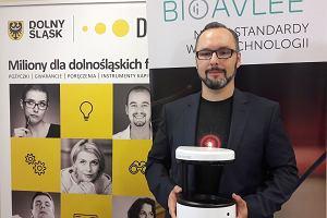 Na Dolnym Śląsku pomagają innowacyjnym firmom
