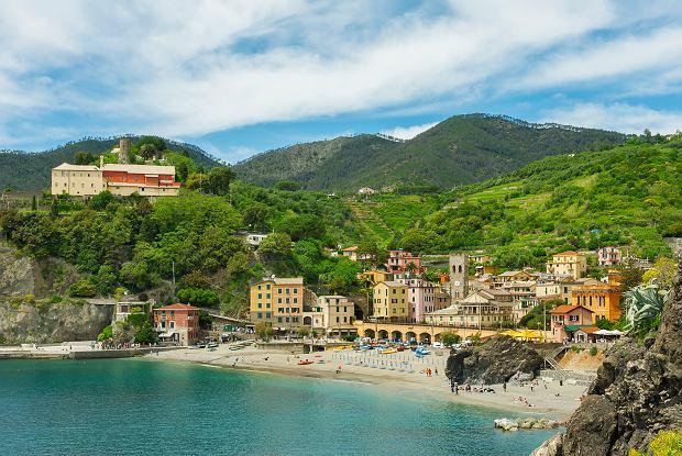 Monterosso, Włochy