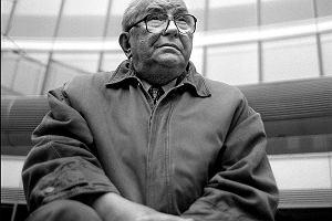 Jerzy Szacki (1929-2016). Był opoką w czasach zgiełku