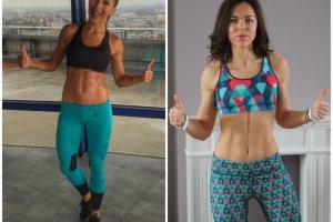 Ewa Chodakowska: Program Sukces spala tłuszcz i rzeźbi ciało [TEST]