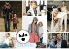 Joan Smalls mia�a by� gwiazd� kampanii Chanel Cruise 2015. Jednak uwag� przyci�ga kto� zupe�nie inny...