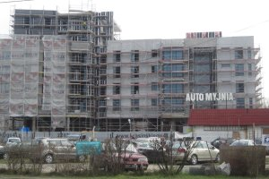 W Polsce znowu dro�ej� mieszkania