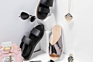 """Sandały """"ortopedyczne"""": dyskusyjny trend na lato"""